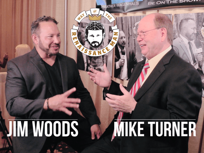 exploring the mind of a polymath featuring mike turner way of the renaissance man starring jim woods