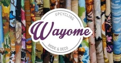 Wayome Upcycling Wayome-bannière-présentation-blog-et-boutique-en-ligne