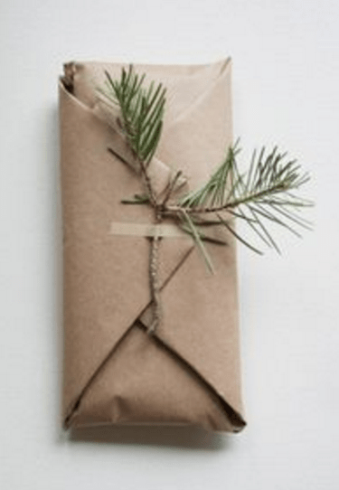 wayome upcycling des paquets cadeaux issus de l'upcycling simple