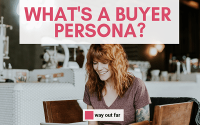 What's a buyer persona?