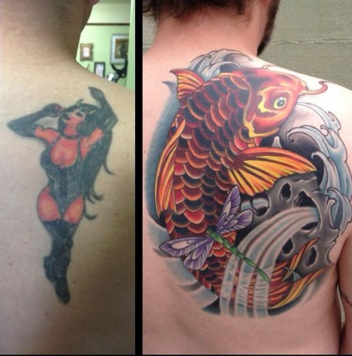Cover Up Tattoos9
