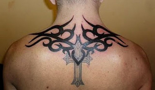 Cross tattoos 01