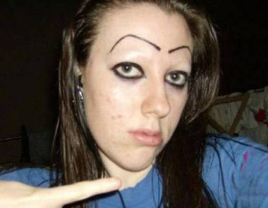 Eyebrows 28