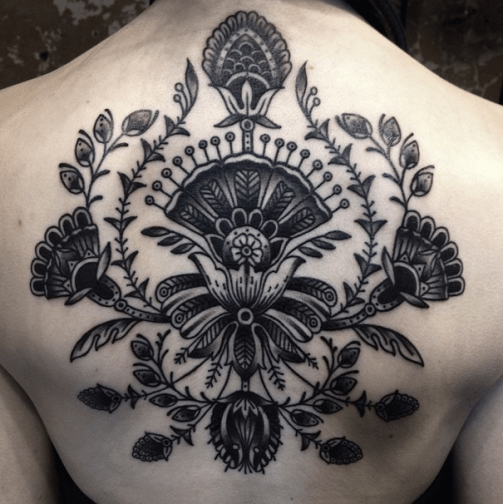 Traditional Tattoos1