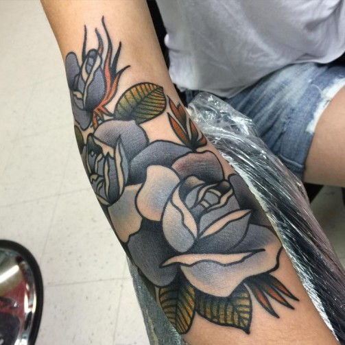 Traditional tattoos6