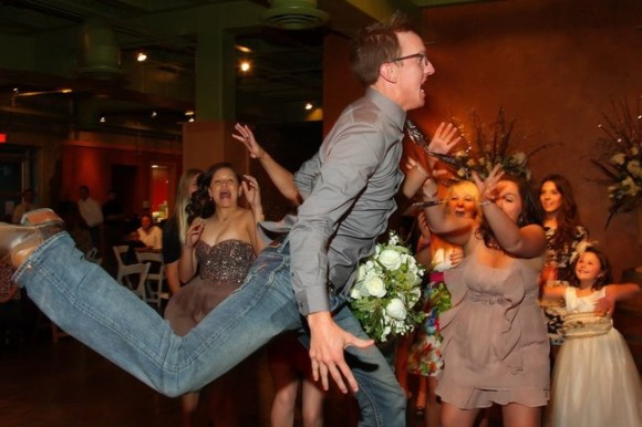 Wedding Fails 16