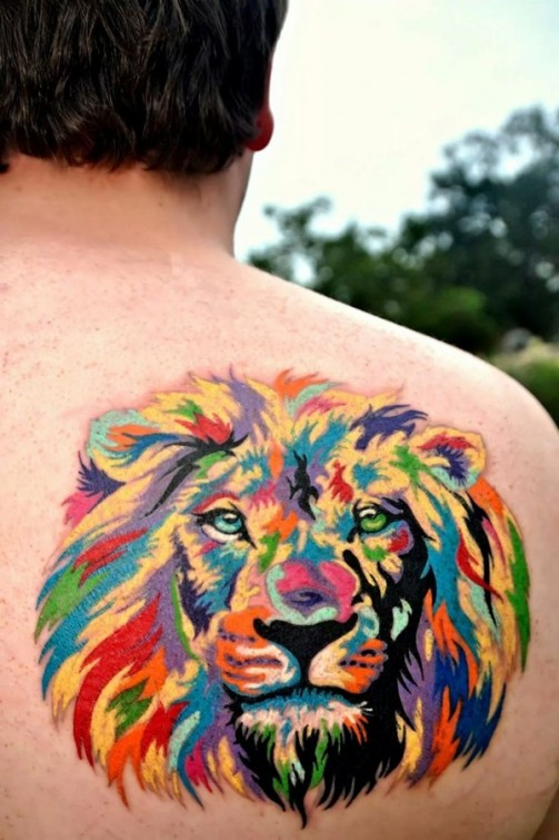 lion-tattoo-5