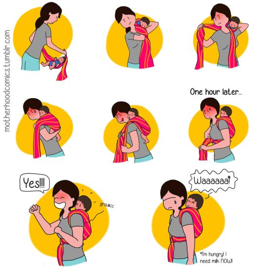 Favourite-cartoons-about-motherhood 12