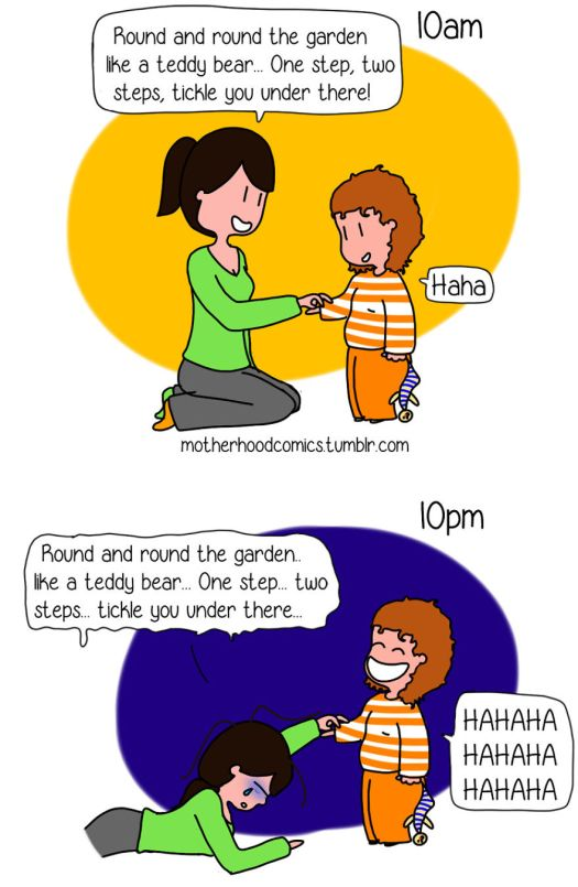 Favourite-cartoons-about-motherhood 14