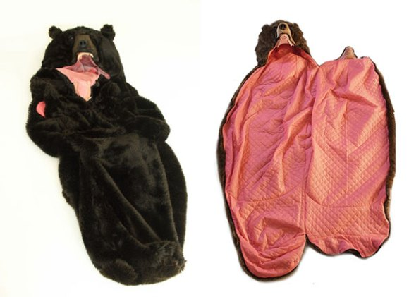 bear-sleeping-bag-eiko-ishizawa 4