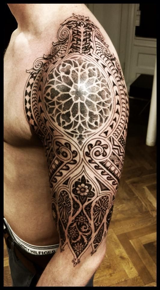 Image Source: create-tattoos