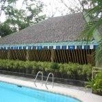 DJ Paradise Nipa House