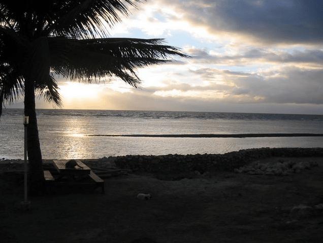 Ronco beach2