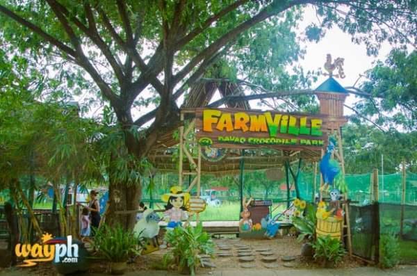 Davao Crocodile Park (8)