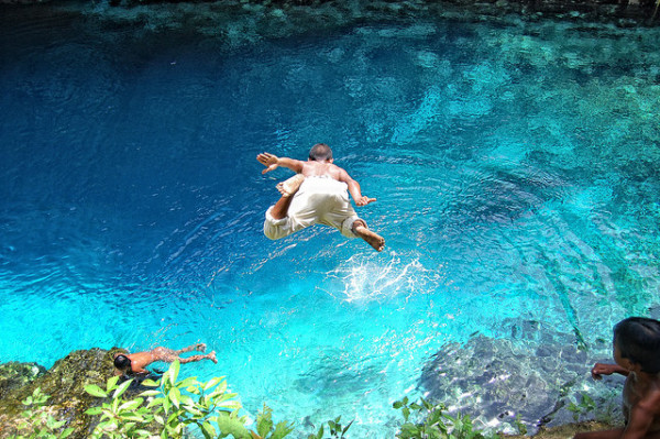 Enchanted River (2)