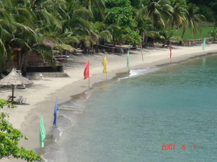 Puerto Azul Beach Resort Cavite Rate