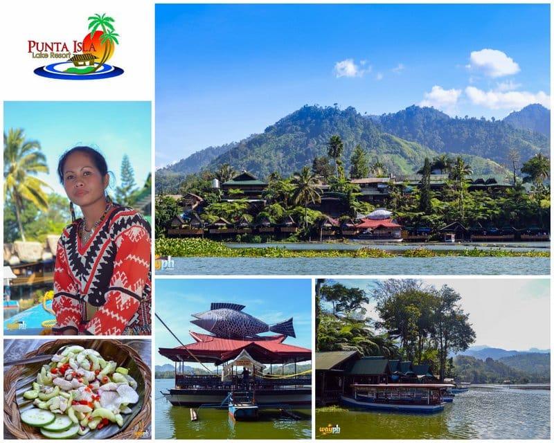 punta isla lake resort lake sebu south cotobato review rates