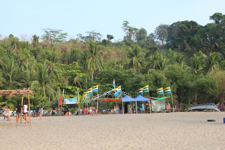 Bagac Beach Resort Room Rates