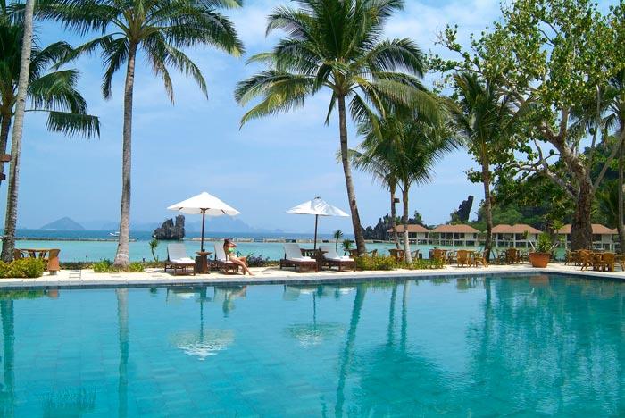 Top 10 Best Luxury Resorts In Palawan 2019 Wayph Com