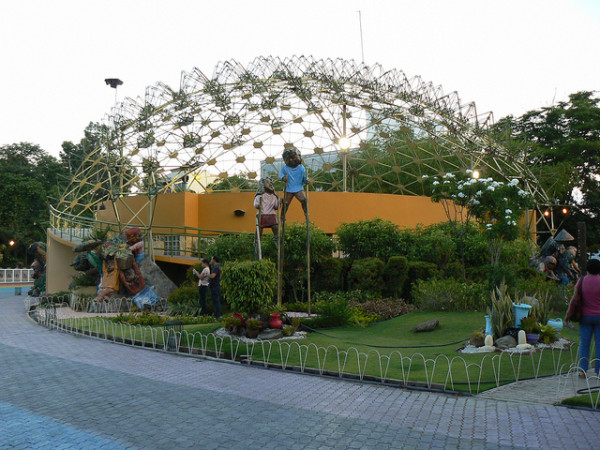 peopl's park davao