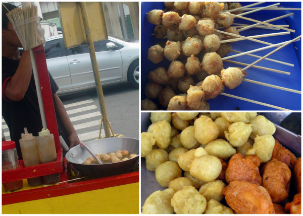 FishBall Pinoy Street Food