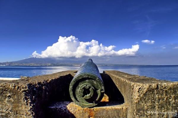 Corregidor Art