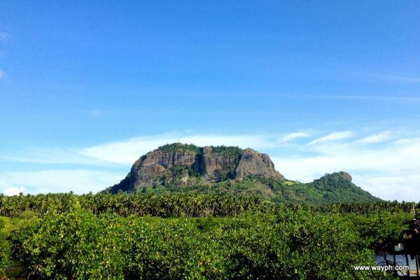 Bonggano Peak