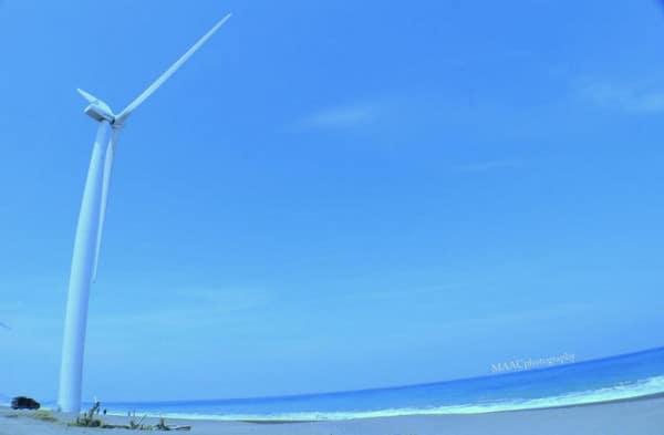 Bangui Windmills 3