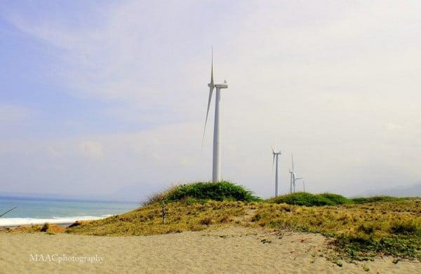 Bangui Windmills 4