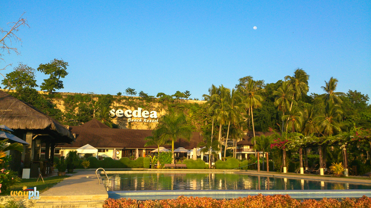 The Amazing SECDEA Beach Resort on Samal Island | The Daily Roar