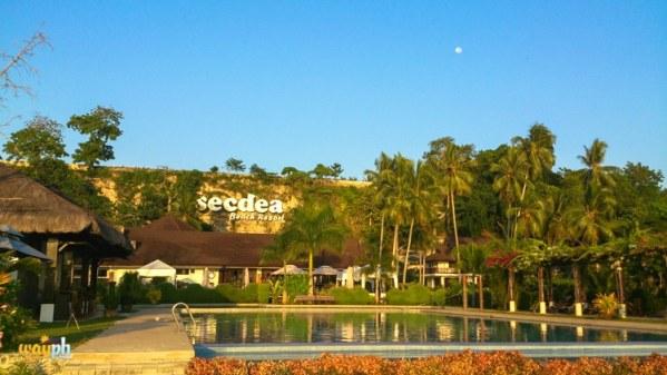 Secdea Beach Resort Samal Island Rates Amenities Reviews Contact Number