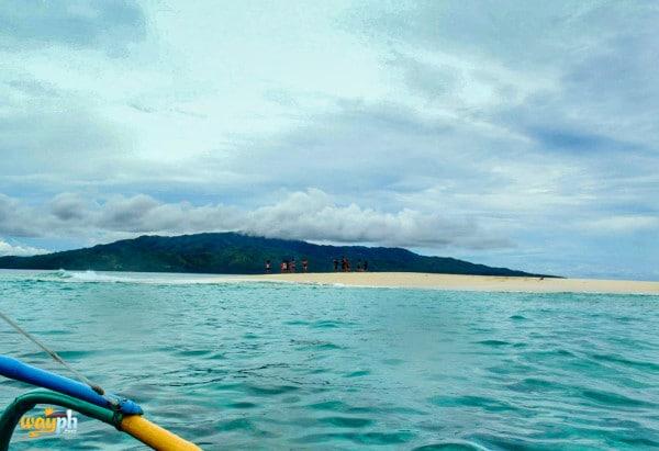 OAk Island Mati