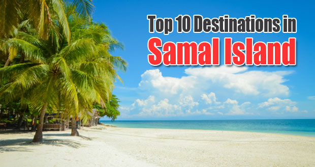 Best Place To Stay In Samal Island