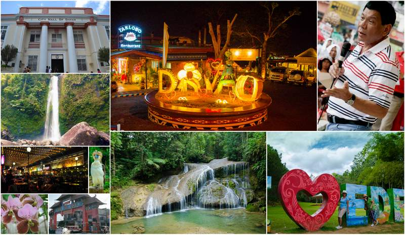 To in davao see what 27 Davao