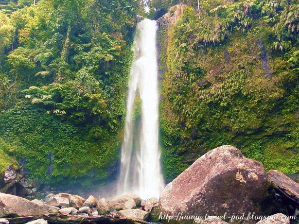 sicao Falls