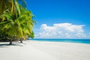 Babu Santa Beach Resort