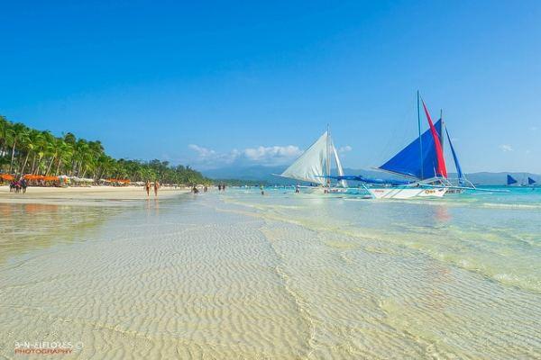 Boracay Beaches (1)