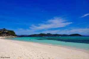 Malacapuya Island/Photos by Gay  General
