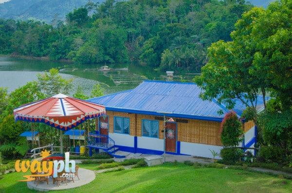 Mountain Eco Resort (1)