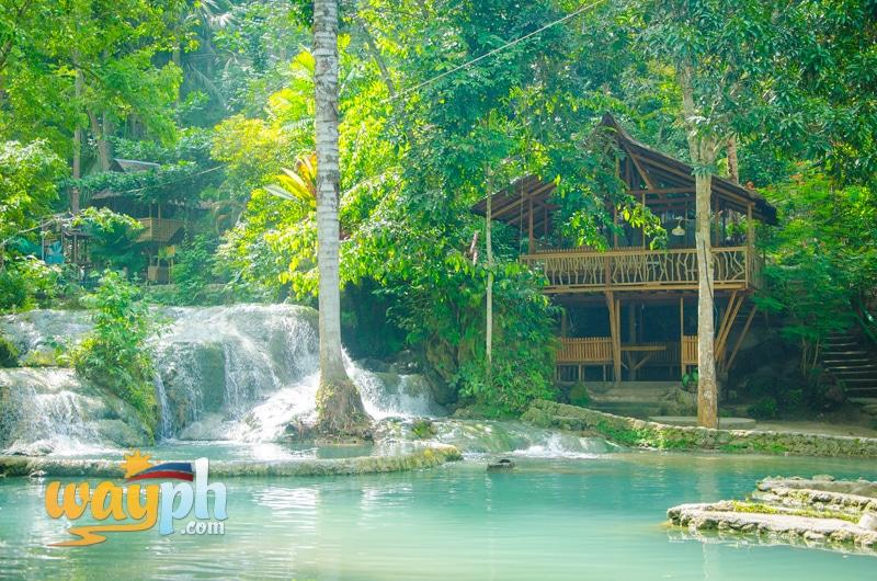 Hagimit Falls Samal (2)
