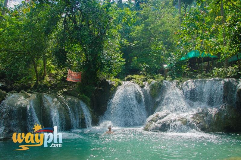 Hagimit Falls Samal (4)