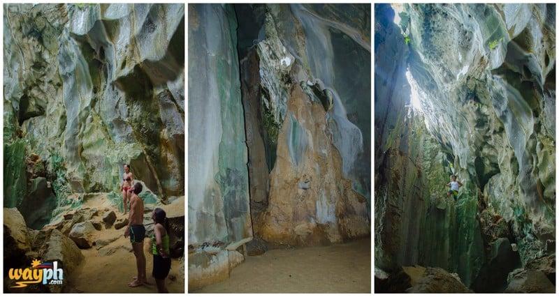 Cudugnon Cave1