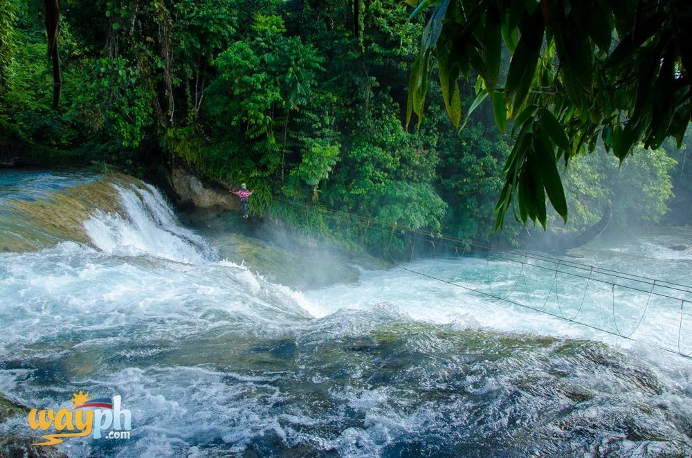 Aliwagwag Falls Eco Park (11)