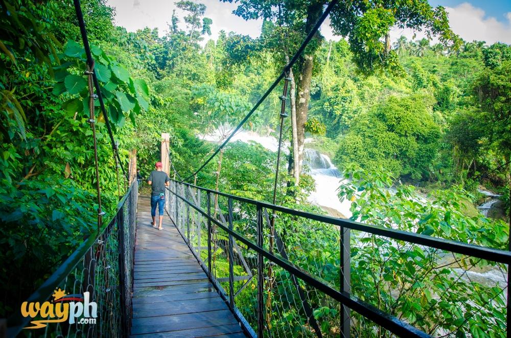 Aliwagwag Falls Eco Park (5)