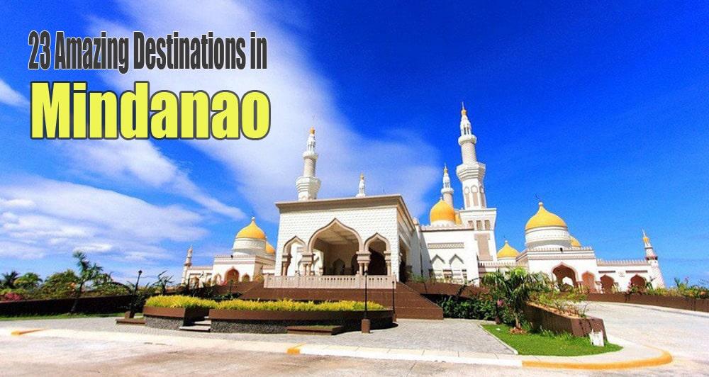 top 23 amazing destinations in mindanao wayph com