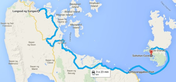 Surigao