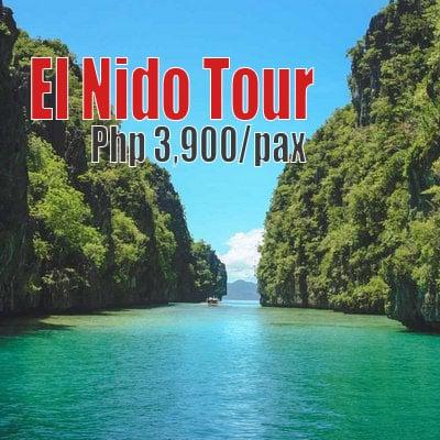 El Nido Palawan Tour Package 2018 Php 2 900 Pax Wayph Com