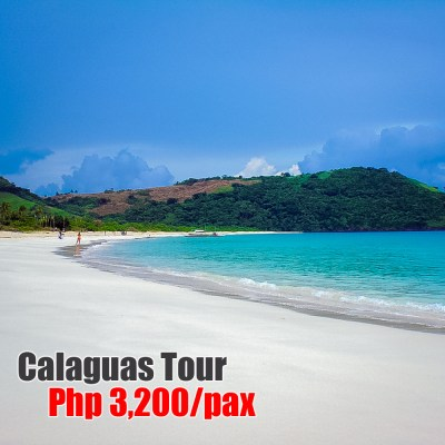 Luzon Tour package (3)