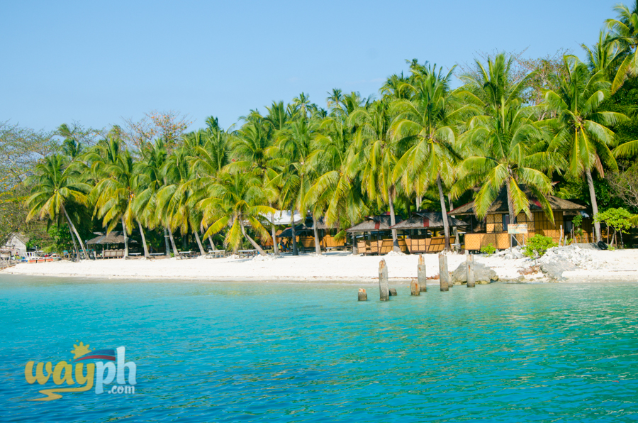 Top  Beach Resort In Samal Island
