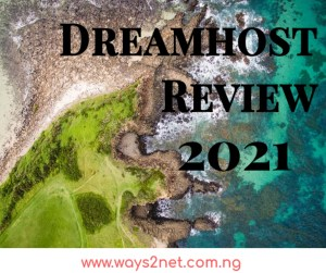 Dreamhost review 2021